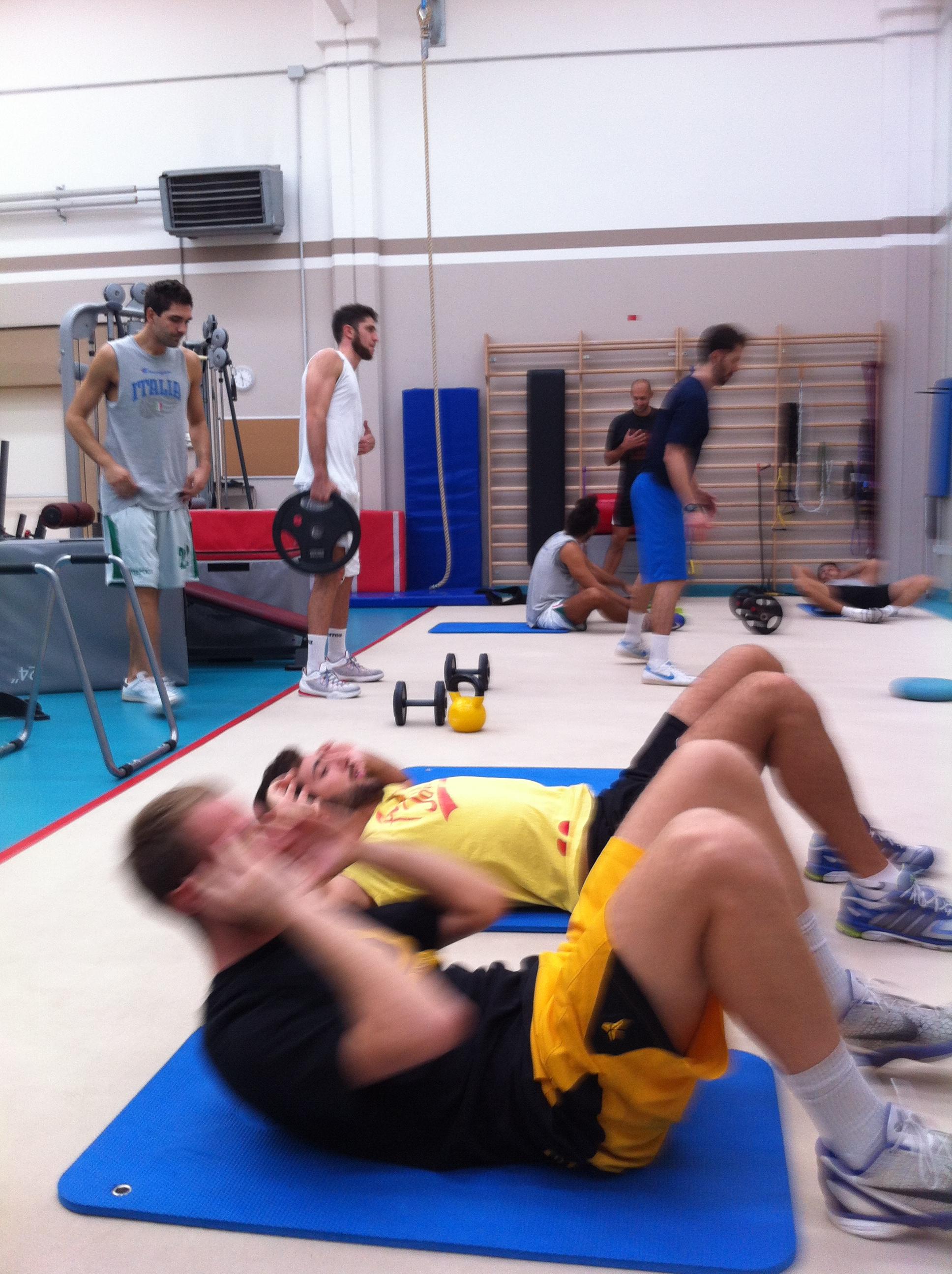 I Ragazzi Dell'Unieuro Basket